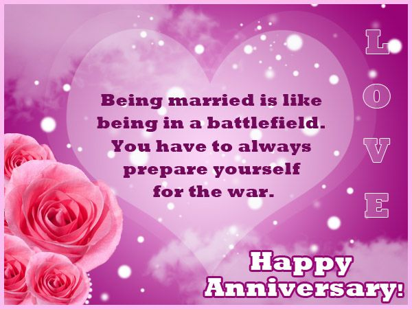 Happy Anniversary Messages To Girlfriend Funny WishesWedding