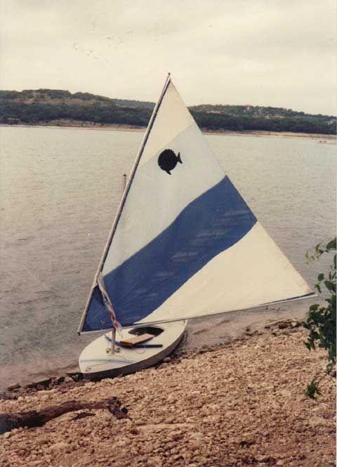 126 Best Sunfish Sailboats Images On Pinterest Sailing