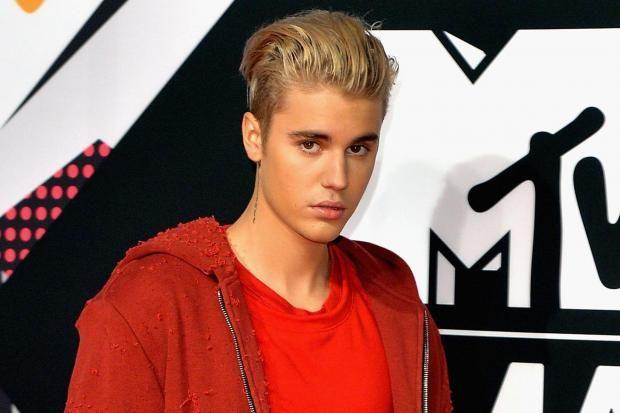 Justin Bieber Newest Haircut