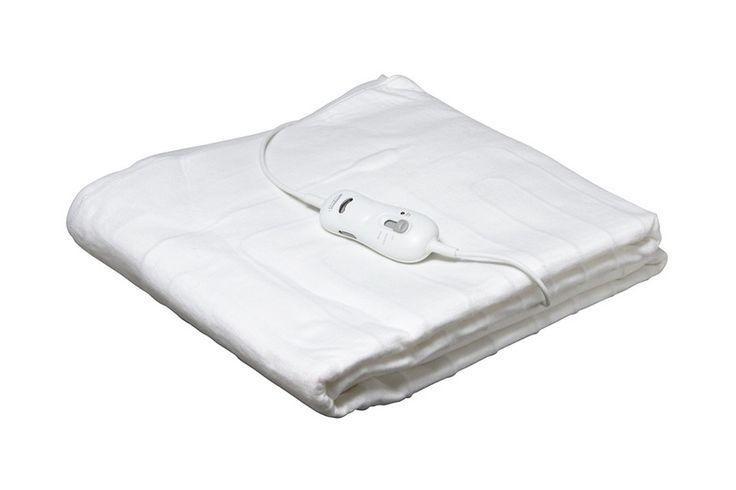 Sunbeam Sleep Perfect Single Bed Fitted Heated Blanket   Harvey Norman New Zealand