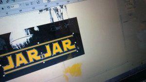 Jar Jar's Bed / http://petbag.hu/