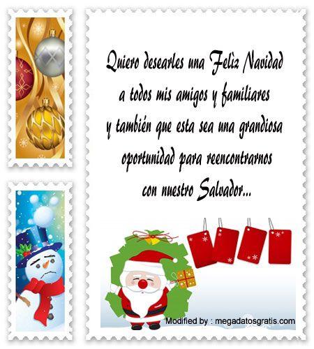 frases para enviar en Navidad a amigos,frases de Navidad para mi novio:  http://www.megadatosgratis.com/lindos-mensajes-de-navidad-para-cristianos/