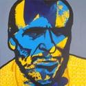 Charles Bukowski by Todd Marinovich