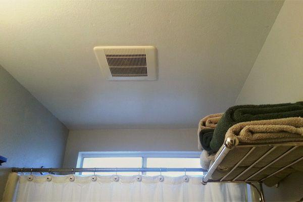 bathroom exhaust fan installation instructions