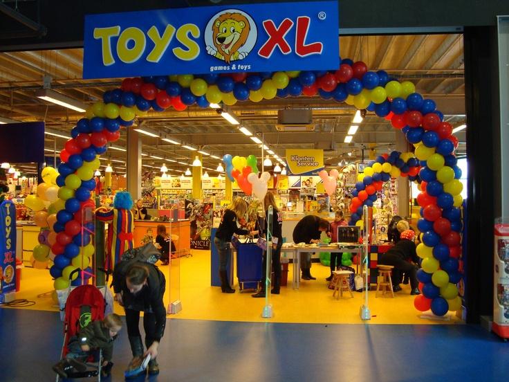 Toys XL Roermond