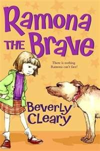 I loved the Ramona books when I was younger... still pull them out to read occasionally!