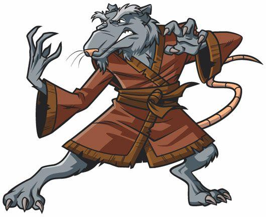 добрыми крыса из черепашек ниндзя картинки что каждое изображение