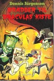 Brædder til Draculas kiste af Dennis Jürgensen, ISBN 9788758812168