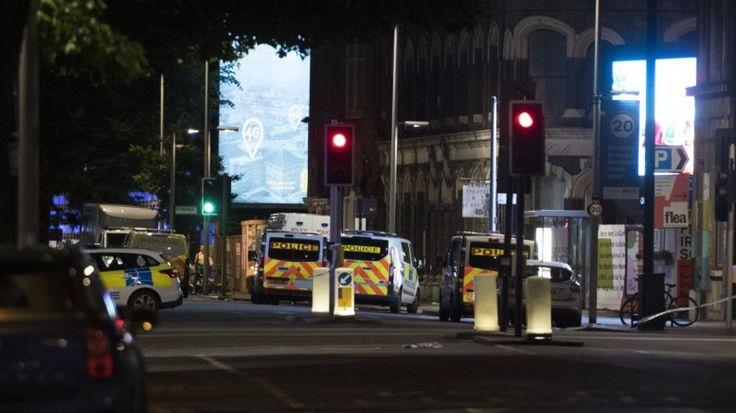 Ardan News: Επτά οι νεκροί, ο τρόμος κυριαρχεί στο Λονδίνο