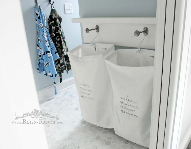Hanging Laundry Hampers Laundry Hamper Laundry Diy
