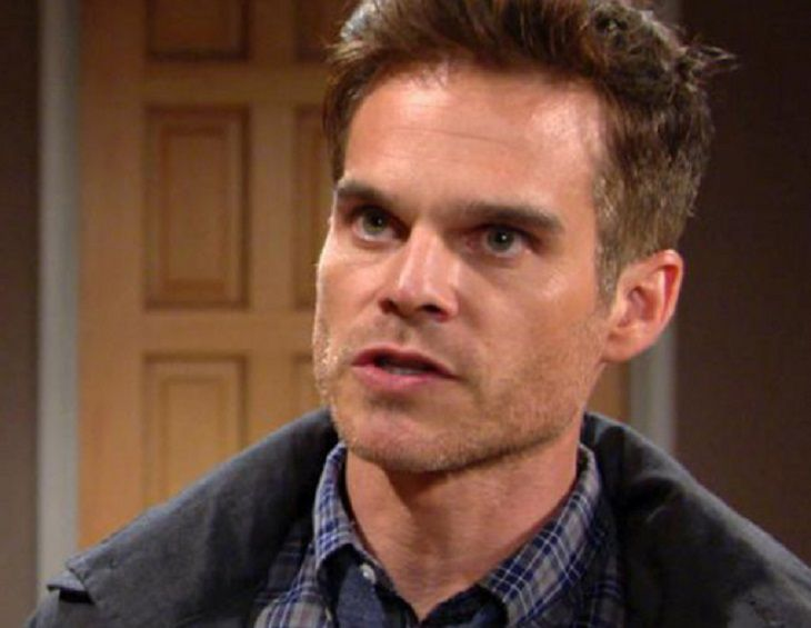 5-4-17 The Young and the Restless spoilers and comings and goings have revealed that Greg Rikaart is leaving the CBS soap opera and we will be saying goodbye to long time Genoa City resident Kevin Fisher. TV Line broke the shocking casting news earlier today, and now Greg Rikaart himself is confirming the