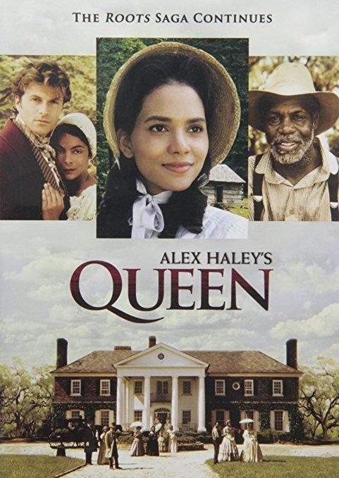 Various - Alex Haley's Queen