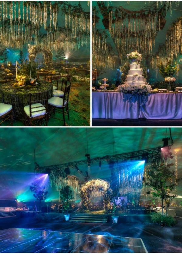 Best 20 Fantasy Wedding Ideas On Pinterest