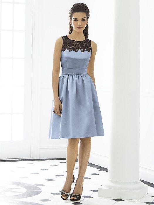 36 best Bridesmaid dresses images on Pinterest   Bridal dresses ...