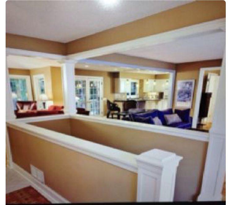 Best 25+ Open basement stairs ideas on Pinterest ...