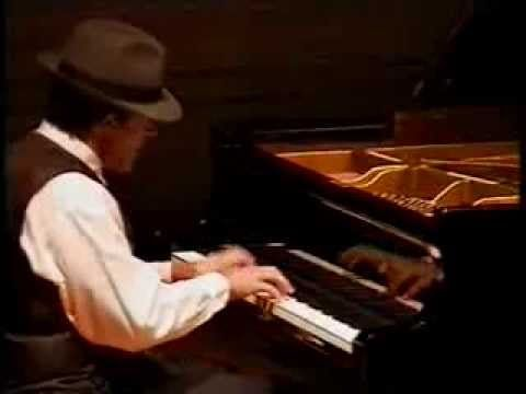 Piano jazz - charleston style, fast swing ! by Pascal Wintz