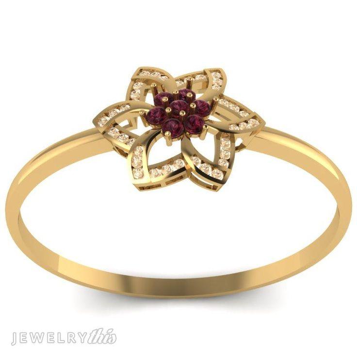 107 Best 3D Jewelry Bracelet Designs Images On Pinterest
