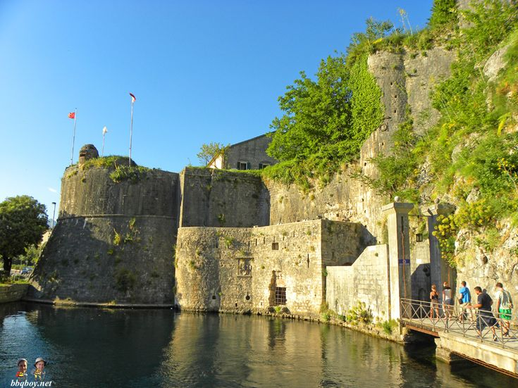 Why Kotor (Montenegro), impressed us more than Dubrovnik