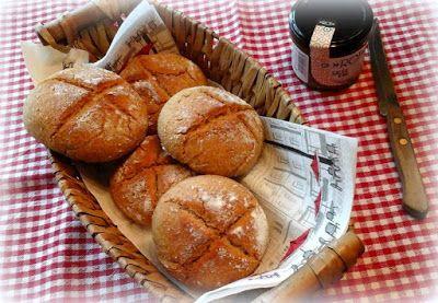 Simi´s Sattmacher- Rezepte und mehr.....: Kartoffelbrötchen