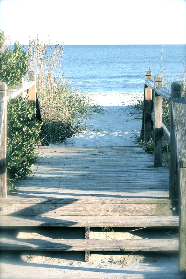 Myrtle Beach, SC - great weather and not too many people in November and December. Stayed at Ocean Lakes for a month, so fun!