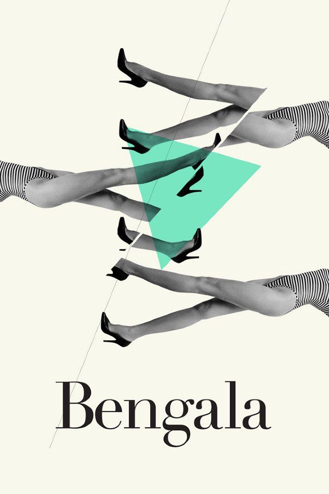 Bengala by Jaime Romero