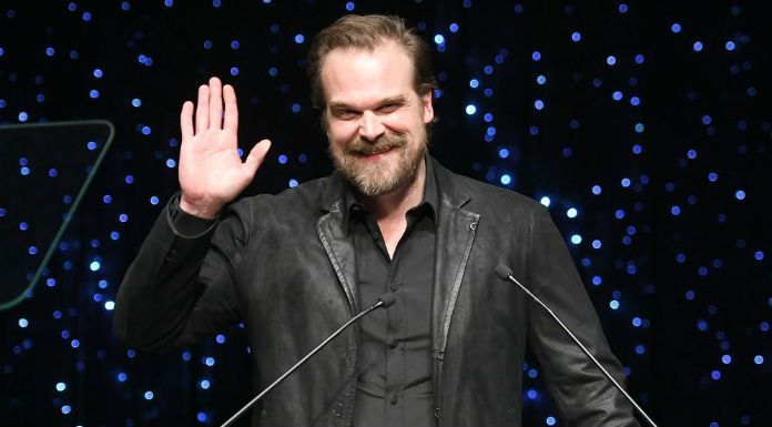 Game of Thrones director to direct Hellboy reboot with Stranger Things star David Harbour