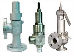 Huge stock of Industrial Needle Valves with best price. Buy high quality  Safety Valves in wide range of sizes and shapes. Our  Safety Valves manufactured in various materials like:  Stainless Steel   Safety Valves Carbon Steel  Safety Valves Alloy Steel   Safety Valves Brass  Safety Valves Aluminium   Safety Valves