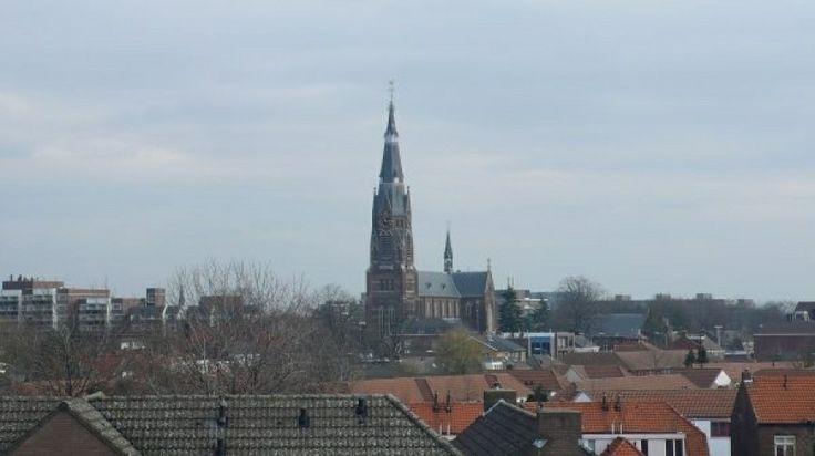 Apartment Eindhoven Boschdijk Stadsdeel Centrum, € 895,- Rent per month (exclusive)