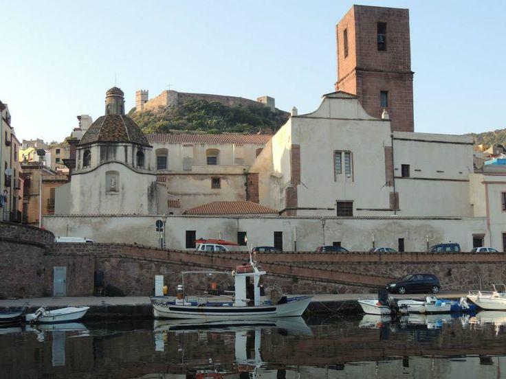 BOSA - Bellissimo Borgo tra mare e fiume