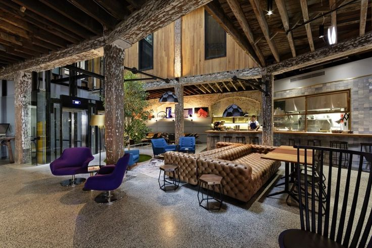 1888 Hotel: Sydney's newest boutique accommodation, designed for Instagram lovers