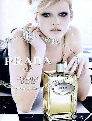 Infusion d'Iris Eau de Parfum by Prada
