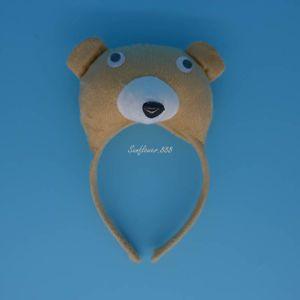 Bear headband.  $20 for 10
