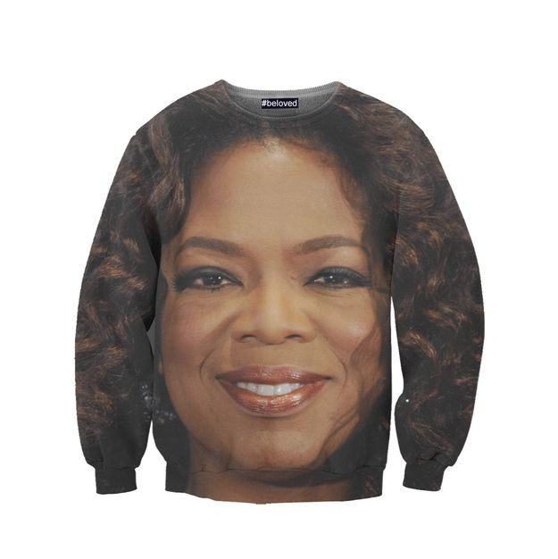 31 Ridiculously Amazing Sweatshirts You Can Actually Buy. The fact that these exist is terrifying, and hilarious.