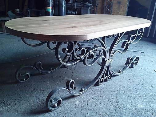 janhik / stolík do obývačky