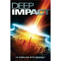 Deep Impact by Mimi Leder