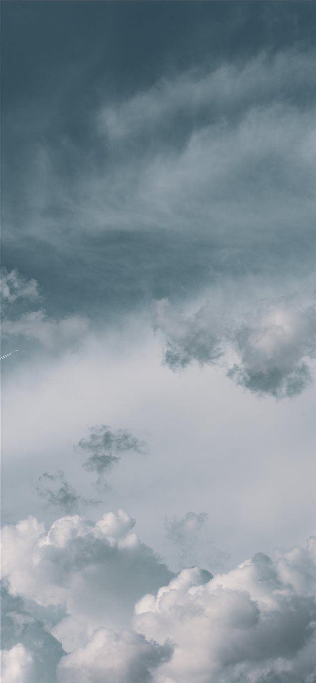 Ios Wallpaper Iphone X Wallpaper Iphone Wallpaper Sky Clouds Wallpaper Iphone Ios Wallpapers