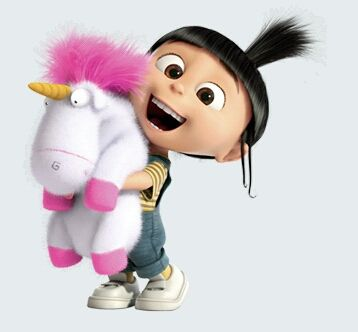 Agnes...I was exactly like this, looks and everything at her age.