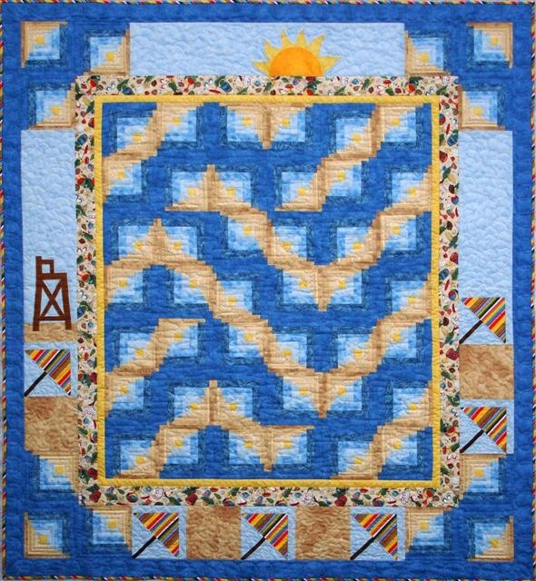 Quilting Designs For Water : 17 Best images about Beach, Boat, Nautical, Water Themed ...