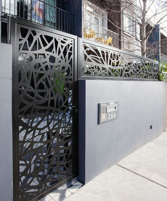 gate ideas for your home