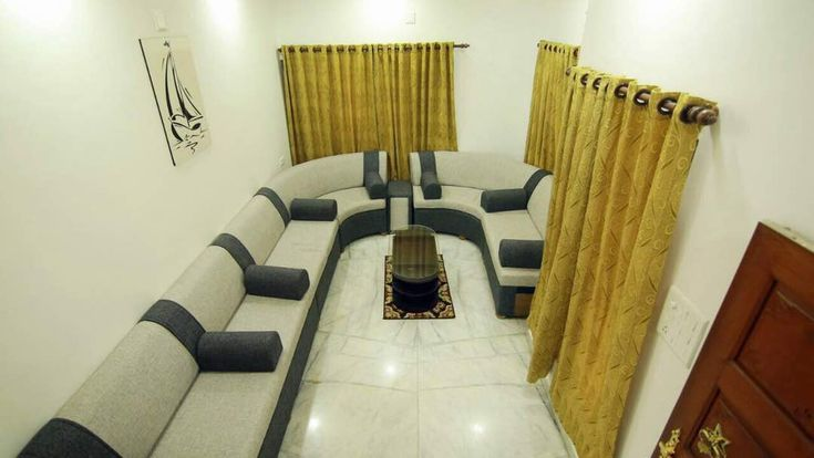 Nobody believe to see really the beautiful and large sitting Lounge at Rak Villa. Want to visit it? choose Rak Villa - the best vacation rental tourist home in Kochi