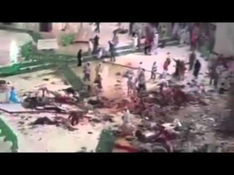 Kecelakaan Crane Jatuh Di Masjidil Haram 60 Jemaah Haji Meninggal dan 80...