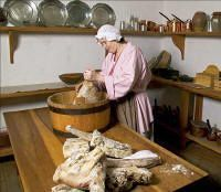 Meat Curing Methods. This is a very informative site with diagrams and instructions