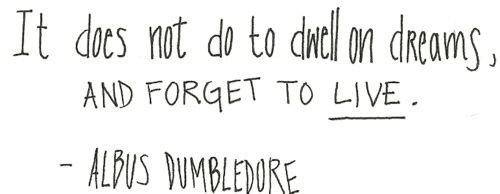I love Harry Potter: Dumbledore Quotes, Dream, Thought, Things, Dumbledore Wisdom, Albus Dumbledore, Harry Potter Quotes, Harrypotter Quotes