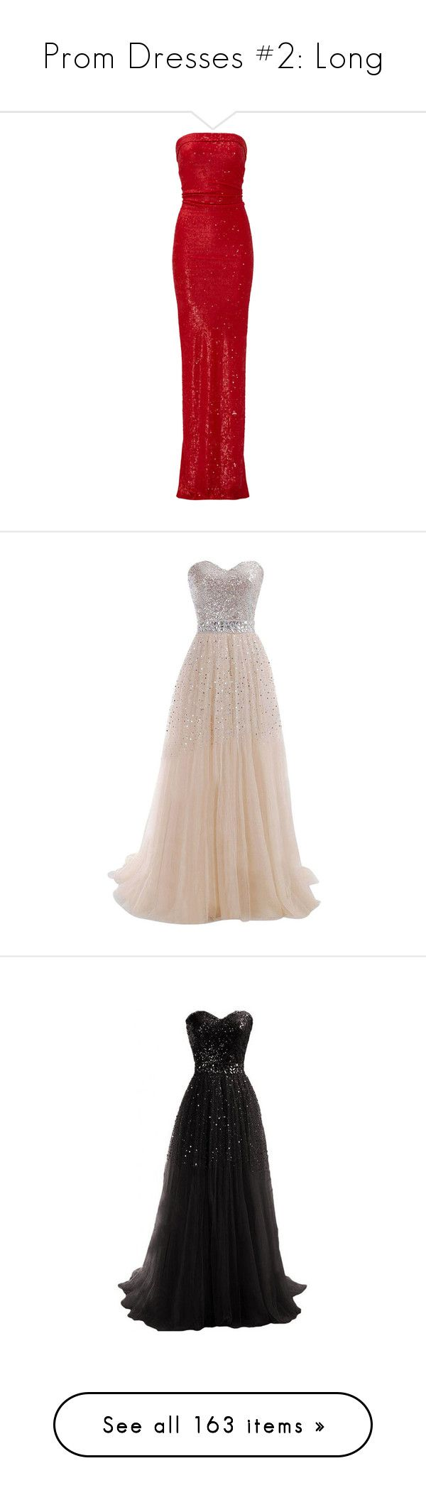 22 best My Polyvore Finds images on Pinterest | Ball gown, Full ...