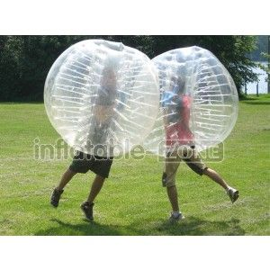 Bubble head soccer on sale with unbelievable quality