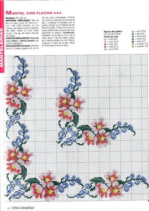 5254916e798a1332bf67383f29a5f28c--cross-stitching-tablecloths.jpg (523×740)