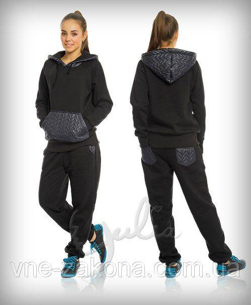 Тренировочная одежда шведской компании KOSA