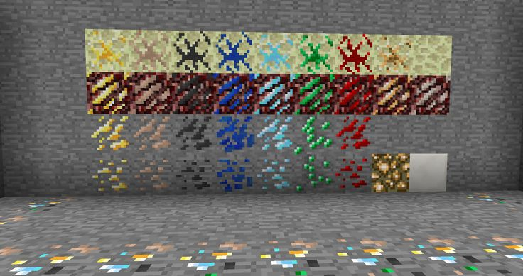 Ore Core is a very useful forge mod that's been built to give players access to all the ores they need. There are lots of different Minecraft mods that implement different kinds of ores into the game and, while these mods are quite useful, it can get a bit tedious to have them all installed simultaneously. Fortunately, you won't need to worry about this issue any more because the Ore Core mod allows players to get their hands on tons of different kinds of ore and the best part is the fact…