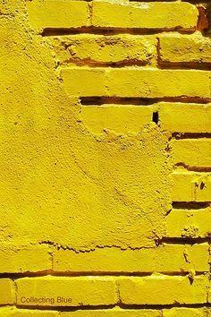 yellow brick wall - Google Search
