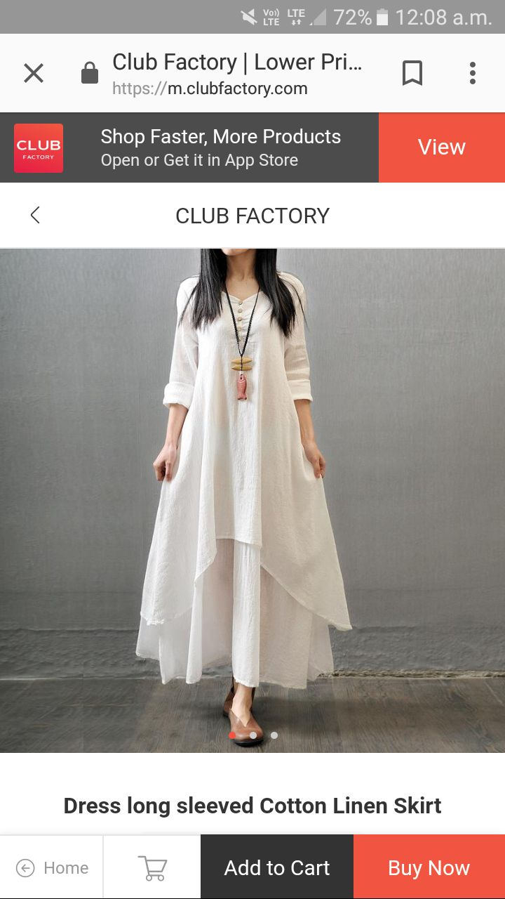166a41d15e93ca purchase it on club factory | Dresses in 2019 | Dresses, Kimono top, Tops